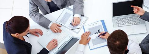 Kompletna podrška  za Organizatore profesionalnog upravljanja